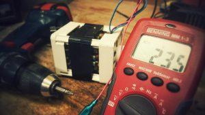 Problemi elettrici