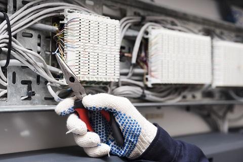 Come Funziona L'impianto Elettrico?